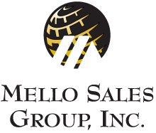 Mello Sales Group logo